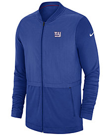 Nike Men's New York Giants Elite Hybrid Jacket