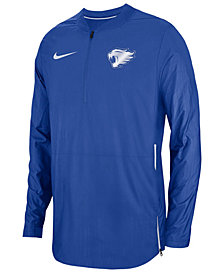 Nike Men's Kentucky Wildcats Lockdown Jacket