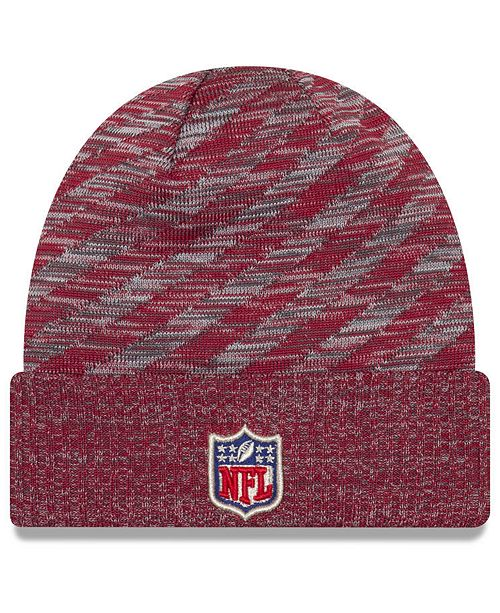 pretty nice 97769 042e1 Arizona Cardinals Touch Down Knit Hat