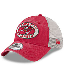 New Era Tampa Bay Buccaneers Patched Pride 9TWENTY Cap