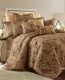 Sherry Kline Venetian 3-piece Queen Comforter Set