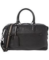 2b72000a01c4b Polo Ralph Lauren Men s Pebbled Duffel Bag