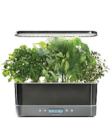 AeroGarden Harvest Elite Slim 6-Pod Countertop Garden