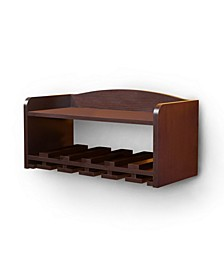 Lannister Contemporary Wine Rack