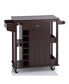 Frunter Kitchen Cart