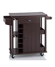 Frunter Kitchen Cart