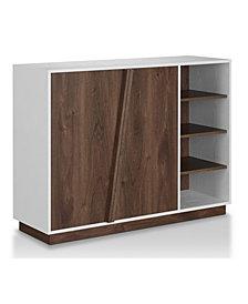 Vega Modern Shoe Cabinet