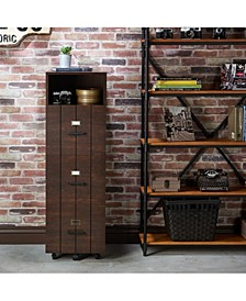 Thelo Industrial Filing Cabinet
