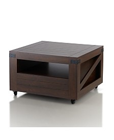 Vernon Square Storage Coffee Table