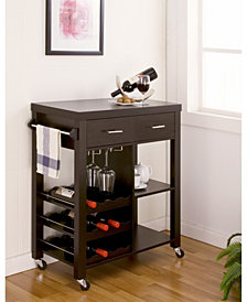 Cranor Bar Cart