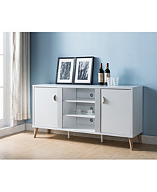 Yova Contemporary Storage Buffet