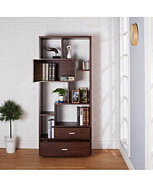 Albertina Modern Bookcase