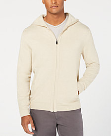 Tasso Elba Men's Venzo Hoodie Sweater, Created for Macy's