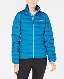 Columbia Lake 22 Hybrid Down Puffer Jacket