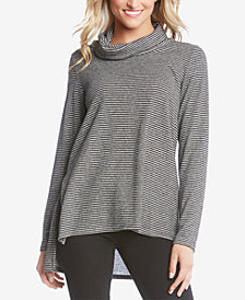 Karen Kane High-Low Sweater