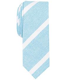 Penguin Men's Gustafsson Stripe Skinny Tie