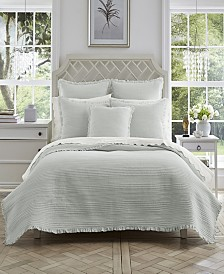 Piper & Wright Hadley Coverlet Collection