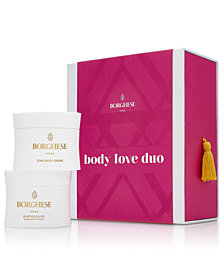 Borghese 2-Pc. Body Love Duo Gift Set