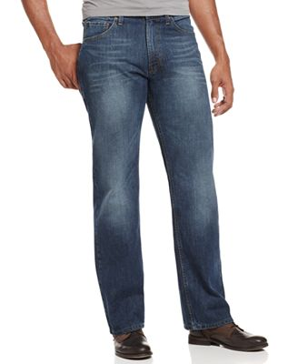 Nautica Jeans, True Fit EDV Dark Wash Jeans - Jeans - Men - Macy's
