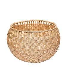 Fish Scale Basket