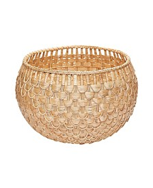 Fish Scale Basket