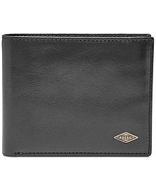 Men's Ryan Leather Wallet