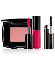Receive a Complimentary 3pc Gift with any $60 Lancome Purchase