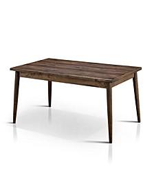 Taryn Dining Table, Quick Ship