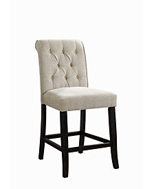 Landon Pub Chair (Set Of 2), Quick Ship