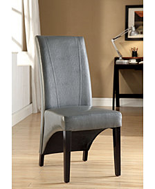 Vanzant Dining Chair (Set Of 2), Quick Ship