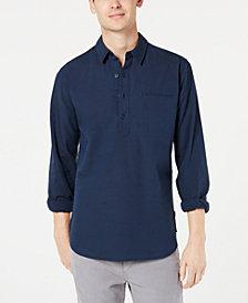 Levi's® Men's Poplin Shirt