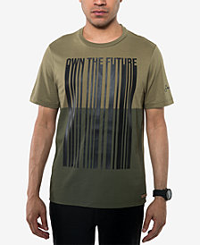 Sean John Men's Own The Future T-Shirt