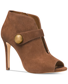 MICHAEL Michael Kors Agnes Shooties