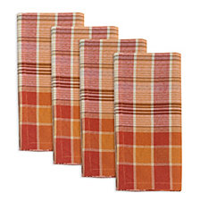 Arlee Halmar Set of 4 Napkins