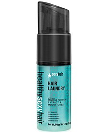 Healthy Sexy Hair Hair Laundry Dry Shampoo, 1.2-oz., from PUREBEAUTY Salon & Spa