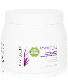 Hydrasource Conditioning Balm, 16.9-oz., from PUREBEAUTY Salon & Spa