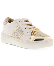 Michael Kors Toddler Girls Ivy Frankie Sneakers