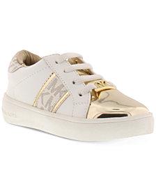 Michael Kors Toddler Girls Ivy Frankie Sneakers