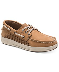Little & Big Boys Gamefish Boat Shoes