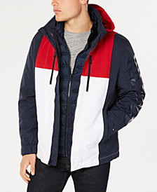 Tommy Hilfiger Men's Rolan Jacket, Created for Macy's