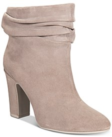 Sabel Booties, Created for Macy's