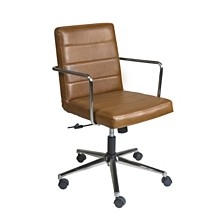 Leander Office Chair, Quick Ship
