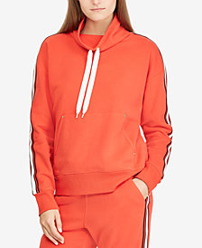 Lauren Ralph Lauren French Terry Pullover