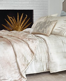 Michael Aram Textured Quilt Collection