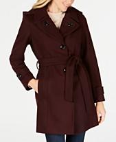 4979d8f7cf London Fog Womens Coats - Macy s