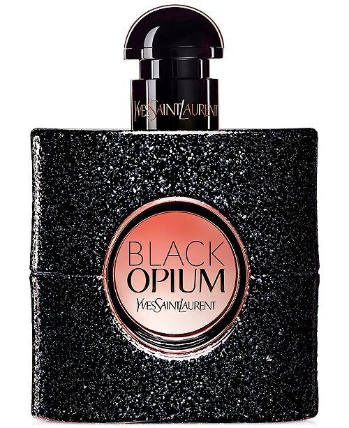 ff265749fb4 ... Yves Saint Laurent Black Opium Eau de Parfum Spray