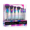 Macy's Beauty Collection 8-Pc. Galactic Makeup Brush Set