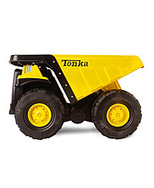 Funrise Toy - Tonka Toughest Mighty Dump Truck