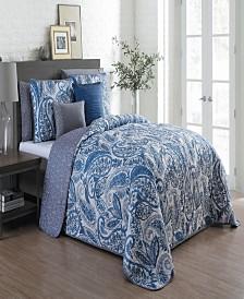 Seville Quilt Set Collection