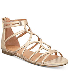 Material Girl Sira Sandals, Created for Macy's